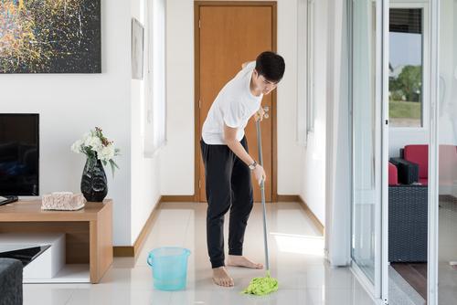 Čím impregnovat podlahu?