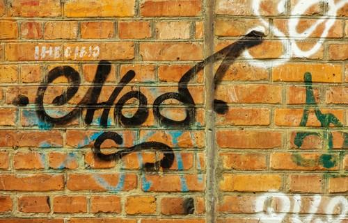 Ústí nad Labem odstranění graffiti
